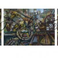Триптих о путешествиях 2012 год