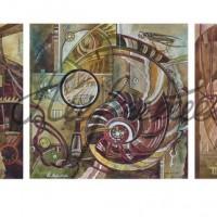 Триптих об изобретениях 2011 год
