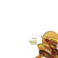 """Оформление страниц каталога Межрегиональной художественной выставки """"Река Томь 2"""""""